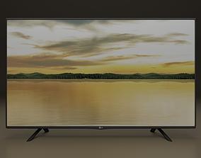 3D LG 42lf TV