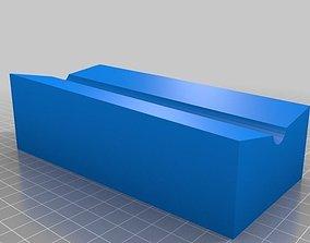 Mini Erosion Experiment 3D print model