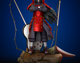 shippuden Madara Uchiha - Fan model
