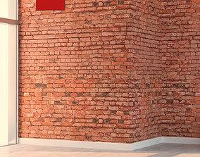 Brick 350 3D model
