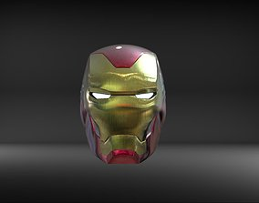 3D printable model MOST ACCURATE ON CGTRADER - Iron Man 2