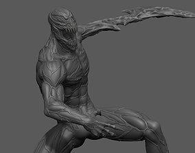 Carnage 3D print model