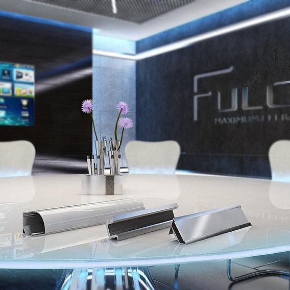 Industrial ligth Fulogy projekt
