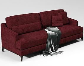 Poliform Bellport 3D living-room