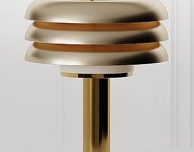 3D model Hans Agne Jakobsson Table Lamp