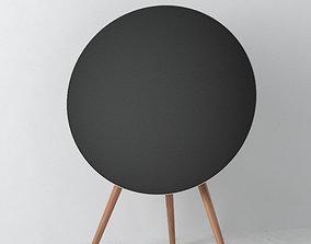 speaker 27 am156 3D model