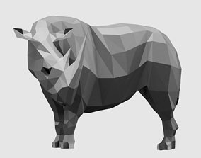 Rhino 3D asset realtime