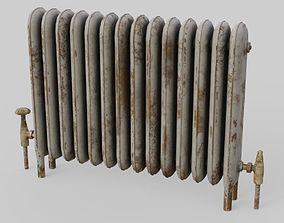 Radiator Heater 1 3D model