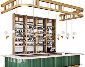 3D Bar Set
