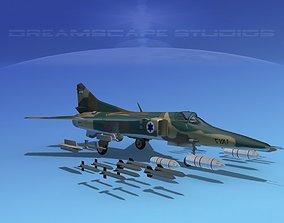3D model MIG-27 Flogger Isreal captured