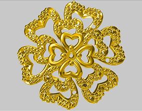 3D print model Jewellery-Parts-13-tre19tmz