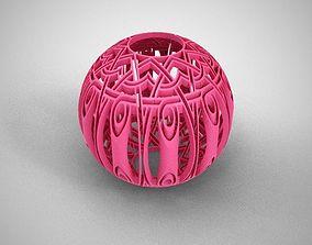 Mathematical Ornamentation 3D printable model