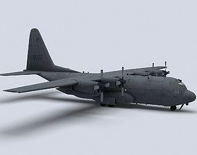 3D model C-130