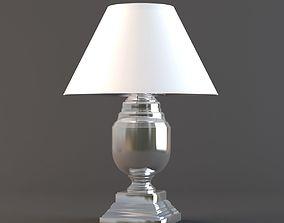 3D model Lamp Trophy XL interior