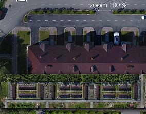 Aerial texture 285 3D