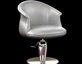 3D maletti mimi hair salon chair