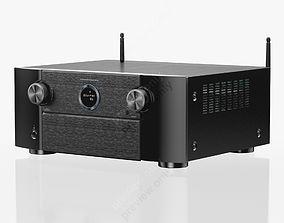 3D model Marantz SR 7010 Black