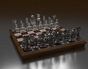 bishop Chess 3D