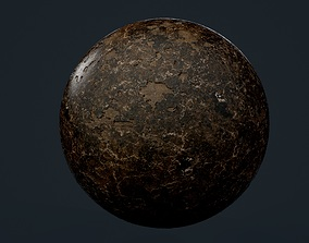 3D model unity Fabric Leather Seamless PBR Texture