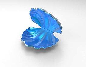 pearl 3D printable model Shell