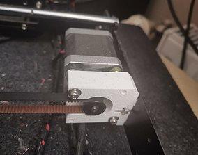 P3Steel Motor Attachement Motor Holder 3D printable model