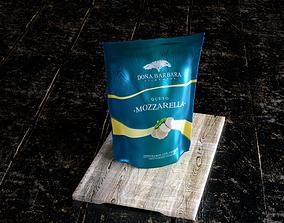 3D Bag type packaging travel