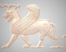 Lamassu 3D printable model