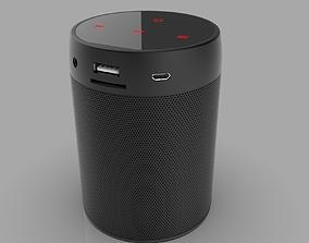 3D bluetooth speaker audio-device
