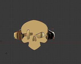 3D print model McCree Ring