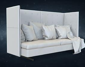 3D Grantorino HB large double sofa