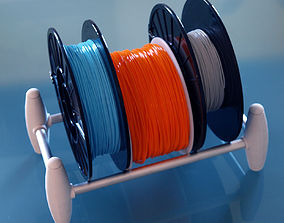 3D printable model CORNERO