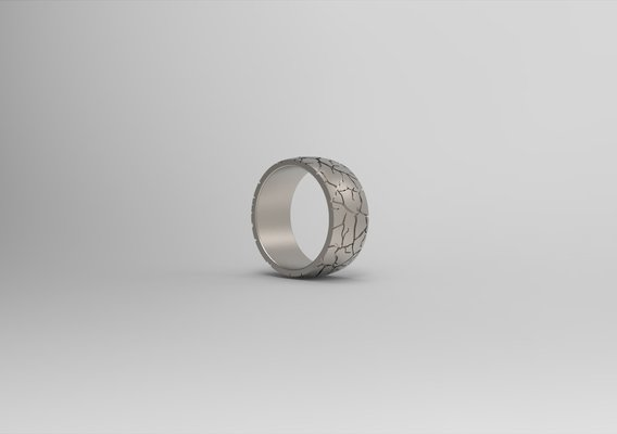 tectonic ring