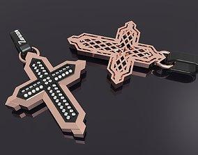 ZANCAN CROSS 3D print model