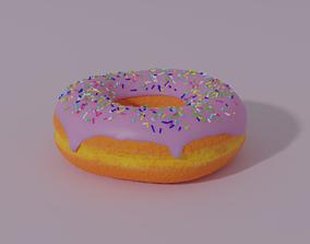Donut donut 3D