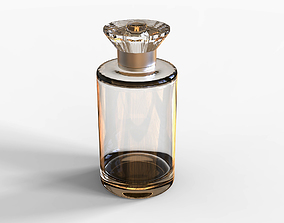 Perfume Bottle 3D other