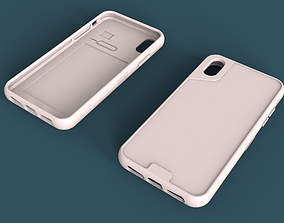 Iphone XR Case 3D printable