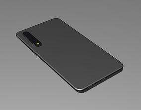 phone Phone Concept 3D model