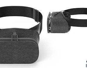 Google DayDream - Element 3D