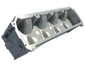 Engine Part V5 3D model