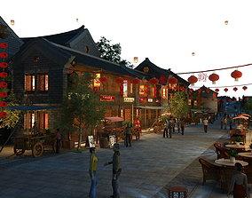 China street 026 3D