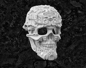Mask-1 3D printable model