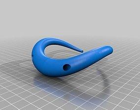3D print model Horn modul