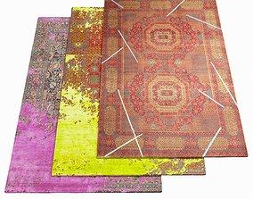 3D Jan Kath Erased Heritage variations 53