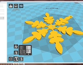 glob3 3D printable model