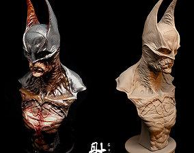 Nosferatu BATMAN 3D print model