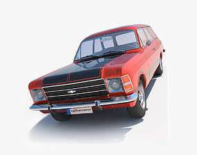 3D model Chevrolet Opala
