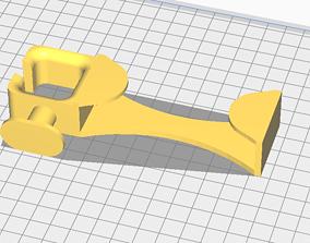 3D printable model Outlet Charging Organizer