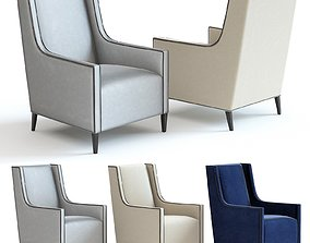 The Sofa and Chair Co - Christo Armchair 3D