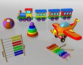 Toy kit 3D