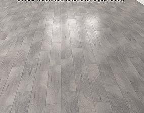 Wood Floor Planks Pack 2 3D